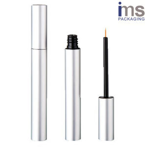 5.5ml Round Aluminium Eyeliner Container pictures & photos