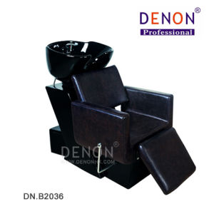 Hairdressing Shampoo Chair for Beauty Salon (DN. B2036) pictures & photos