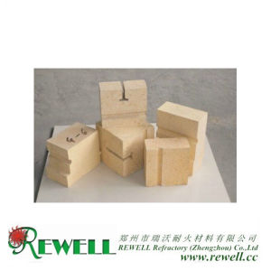 Tough Mullite Bricks for Hot Air Pipes pictures & photos