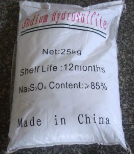 High Cost Performance Sodium Thiosulfate pictures & photos