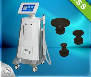 Vertical Beauty Equipment 20MHz Monopolar RF Machine pictures & photos