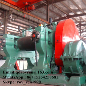 Xk-360 Two Roll Rubber Mixing Mill pictures & photos