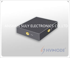 High Frequency 0.5A High Voltage Three Phase Bridge Diode