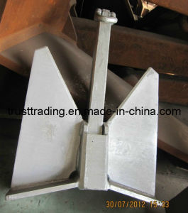 Pool Type High Holding Power Anchor pictures & photos