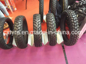 CCC / DOT / ISO Certificated Motorcycle Tyre and Tube (3.00-17, 3.0-18, 4.10-18, 4.60-17, 4.60-18) pictures & photos