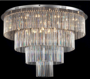 Hot Seles Grand Crystal Chandelier L11013 for Hotel Project pictures & photos