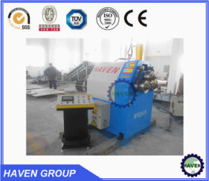 Hydraulic pipe bending machine pictures & photos