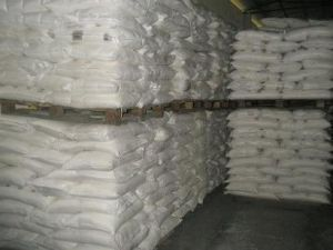 Dicyandiamide 99.5% DCDA High Quality Manufacturer pictures & photos