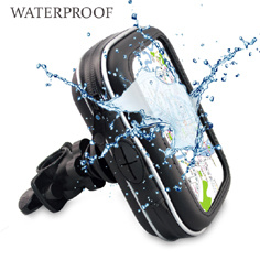Waterproof EVA Case for GPS 4.3 Inch or 5 Inch (PHGC-15)
