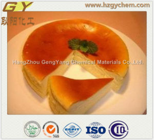 Citric Acid Esters of Mono-and Diglycerides Food Grade Citrem E472c Chemical