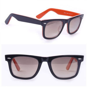 Brand Name Sunglasses/ Fashion Unisex Sunglasses pictures & photos