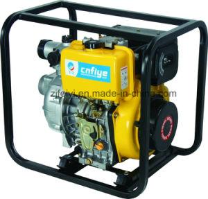 Fyd80h 3inch Diesel High Pressure Water Pump