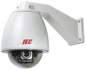 Intelligent CCTV Security Medium PTZ Speed Dome Camera (J-DP-6017/M) pictures & photos