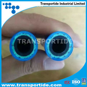High Pressure Flexible Hydraulic Rubber Oil Hose pictures & photos