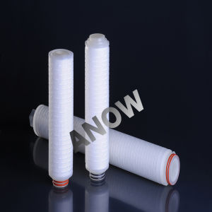 Cheapest Nylon Filter Cartridge for Microelectronic Filter pictures & photos