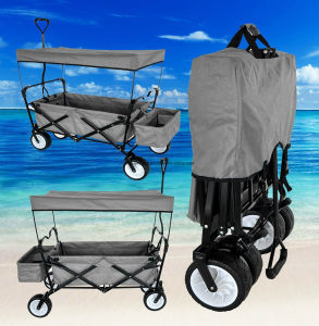 Kids Folding Beach Wagon pictures & photos