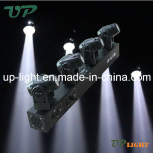 4PCS 10W Moving Heads Mini Beam LED Lighting pictures & photos