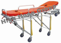 Yxh-3A Medical Automatic Loading Stretcher for Ambulance Car pictures & photos