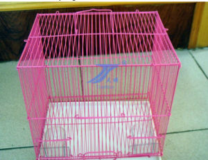 Welded Wire Mesh Pet Cage (TS-E131) pictures & photos