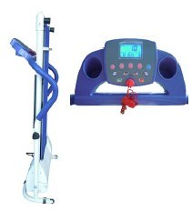 Mini Foldable Motorized Treadmill Treadmill, Motorized Treadmill (UF-7800) pictures & photos