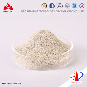 14-16 Meshes for Silicon Nitride Powder pictures & photos