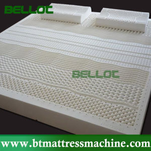 Bedroom Furniture Latex Rubber Foam Mattress