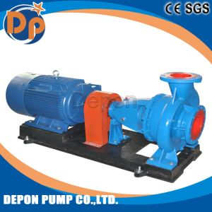 Auto Contorl Clear Water Pump with Float pictures & photos