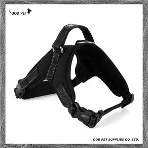 Adjustable Dog Harness with Handle Sph9002 pictures & photos