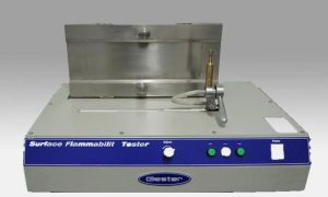 BS4569 En71-2 3.5 Professional Surface Flammability Tester pictures & photos