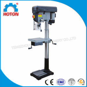 Vertical Drill Press (Drilling Machine with Depth display DP5125/1 DP5132/1) pictures & photos