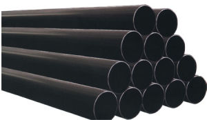 ASTM A500 for Cold-Formed Welded and Seamless Carbon Steel Structural Tube pictures & photos