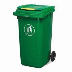 Trash Bin (1FSL-240G-12) pictures & photos