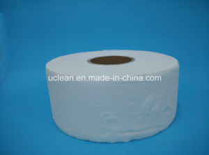 J2-245V 2ply Virgin Jumbo Roll Tissue Paper pictures & photos