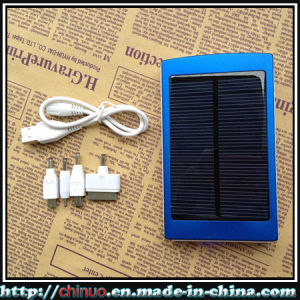 Recargeable Solar Battery Solar Charger Storage Cell