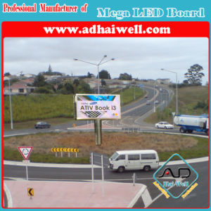 Roundabout Outdoor DIP Digital LED TV Display Billboard pictures & photos