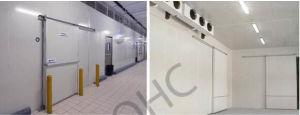 Polyurethane Wall Panel for Isolation
