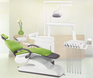 Good Quality and Good Price Dental Chair (MCD-ST-D560) pictures & photos