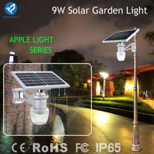 9W Solar Control System Solar Light in Solar Garden Light pictures & photos