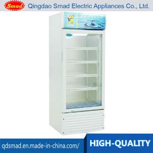 158L Supermarket Open Upright Display Showcase Refrigerators (SC158) pictures & photos