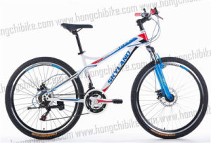 "26""Alloy Frame MTB City Bike MTB City Bicycle for Dirt Road (HC-TSL-MTB-66402) pictures & photos"