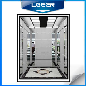 Passenger Elevator /Lift pictures & photos