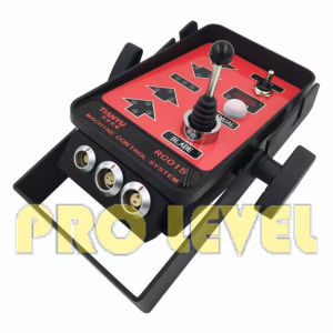 Agricultural Land Leveling System Control Box Leveling pictures & photos