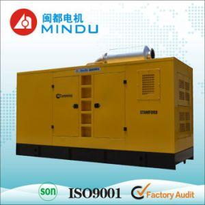 140kVA Open Cummins Power Electric Generator pictures & photos