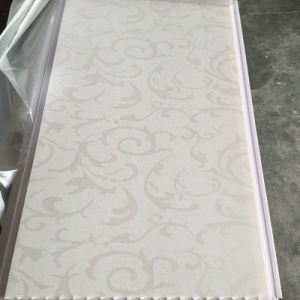 Good Quality 40cm 60cm Waterproof Decorative Panel for House Ceiling and Wall (RN-113) pictures & photos