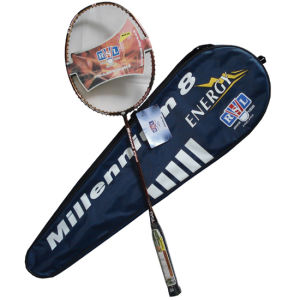 Rsl Badminton Racket (HD-B Diamond X3 COLD)