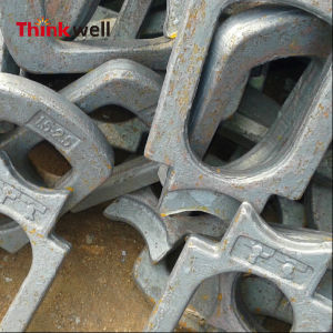 Hot DIP Galvanized Forged Carbon Steel Lifting Anchor pictures & photos