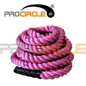 Crossfit Training Dacron Battle Ropes (PC-PR1017-1020) pictures & photos