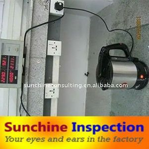 Home Appliance Inspection Service/Pre-Shipment Inspection pictures & photos