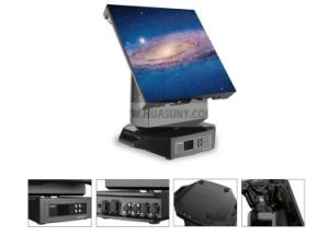 LED Panel with Moving Head, Movable LED Panel pictures & photos