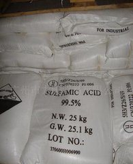 Factory Lowest Price of Sulfaminic Acid pictures & photos
